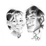 dessin_mariage