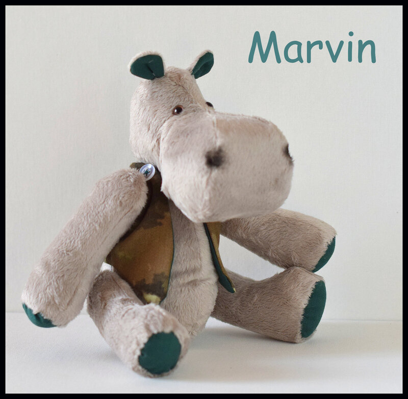Marvin5