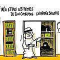 Ikéa se démonte en arabie saoudite