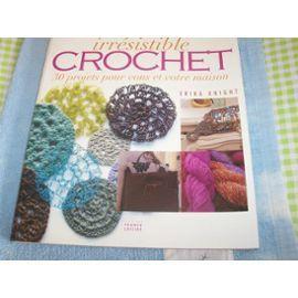 Irrésistible crochet