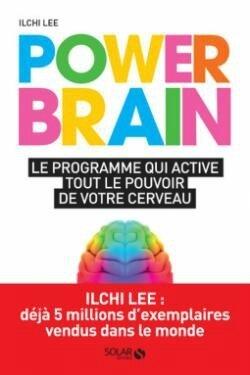 """Ilchi Lee - """"Power Brain"""""""