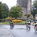 64 - Rando des Ecureuils Domfront (Août 2012)