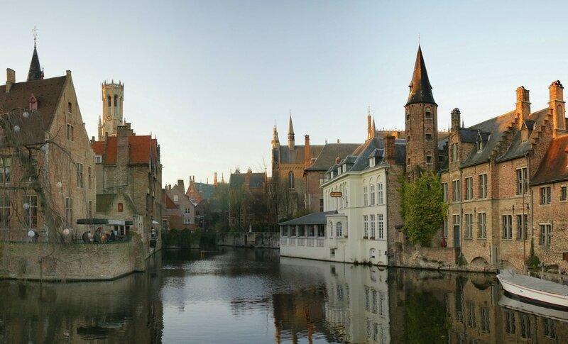 Rozenhoedkaai_Brugge