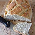 Du bon pain!!