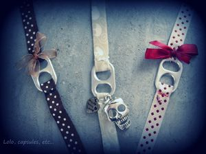 Bracelet de 6€ à 8€