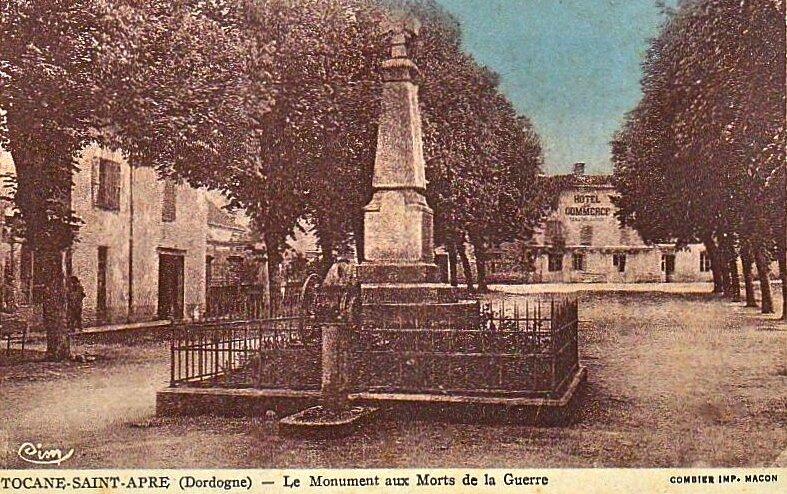 Tocane-Saint-Apré (1)