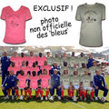 Just for fun ;o) les tee shirts sont à vendre