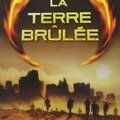 Labyrinthe, tome 2 : la terre brûlée, james dashner