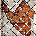 Coeur brisé, enfermé_5720