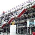 Musée d'Art Moderne, Centre Georges-Pompidou