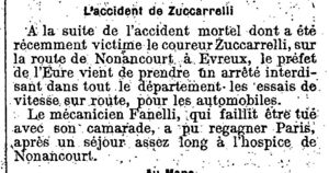 Le_Figaro_09_07_1913_Accident_Zucarelli