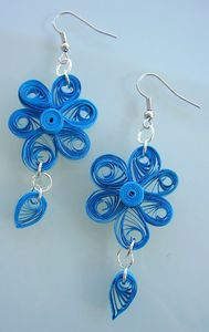 bo quilling turquoise 1