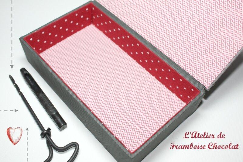 Boîte Emporte-Pièce_4 L'Atelier de Framboise Chocolat