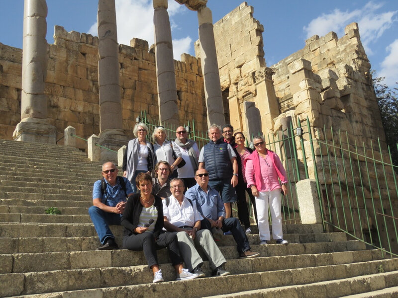 baalbeck groupe