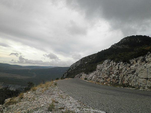 route des crêtes du Verdon (41)