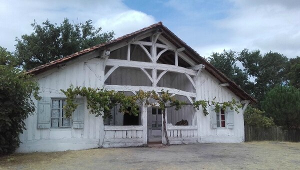 Maison maitre Marquèze1