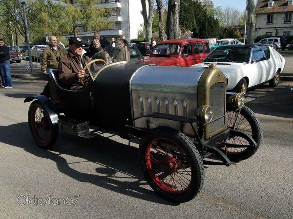 scap type y sport 1922 a