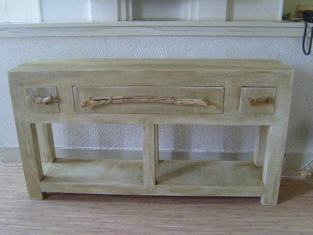 console carton et bois flott recuperation recyclage et transformation du bois et carton en. Black Bedroom Furniture Sets. Home Design Ideas