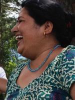 Kathmandou juillet 2014 - Hélène (421)