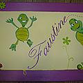 tableau Faustine