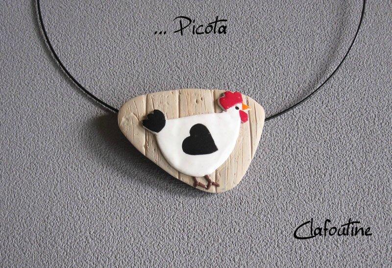 ... Picota