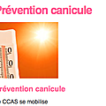 Plan canicule  Alfortville...