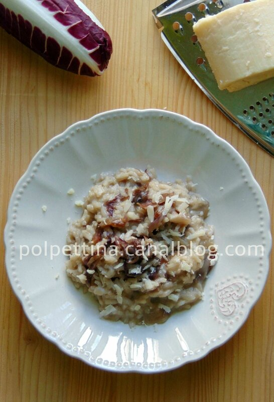 risotto-speck-chicoree