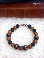 bracelet-en-verres-perles-indiennes-