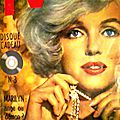 TV ciné actua (Fr) 1959