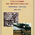 Morts de la guerre d'indochine