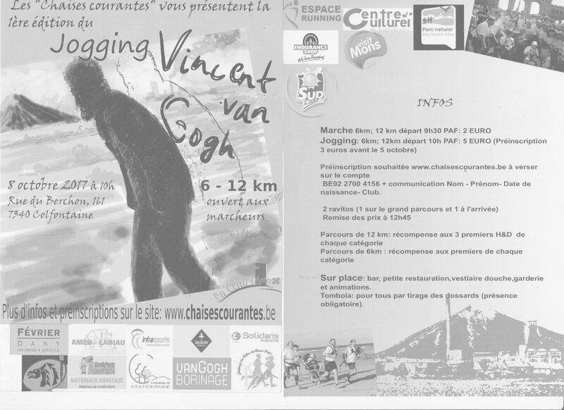 Jogging Van Gogh 001