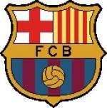 foot fc barcelone 128x130 grille pt