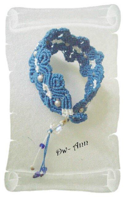 flower bracelet _ 3