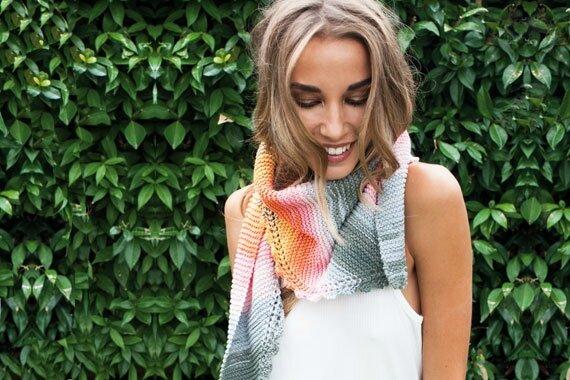 Découvrez des modèles gratuits tricotés avec la laine LANAS STOP