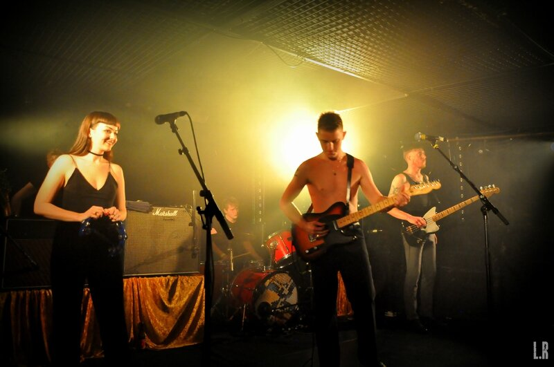 The Amazing Snakeheads (12)