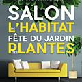 Salon de l'habitat et fête du jardin des plantes à avranches (50) - samedi 23 et dimanche 24 avril 2016