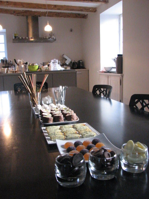 Ateliers cuisine janvier f vrier 2012 chez lorette - Atelier cuisine grenoble ...
