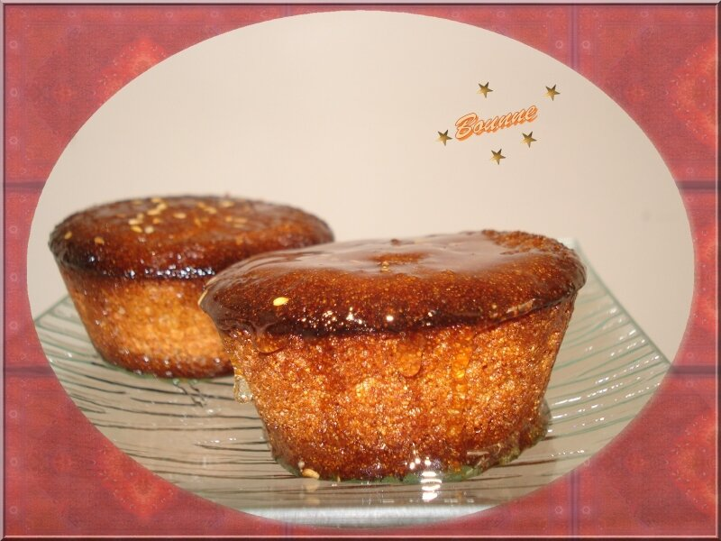 muffins façon makrouds (3)