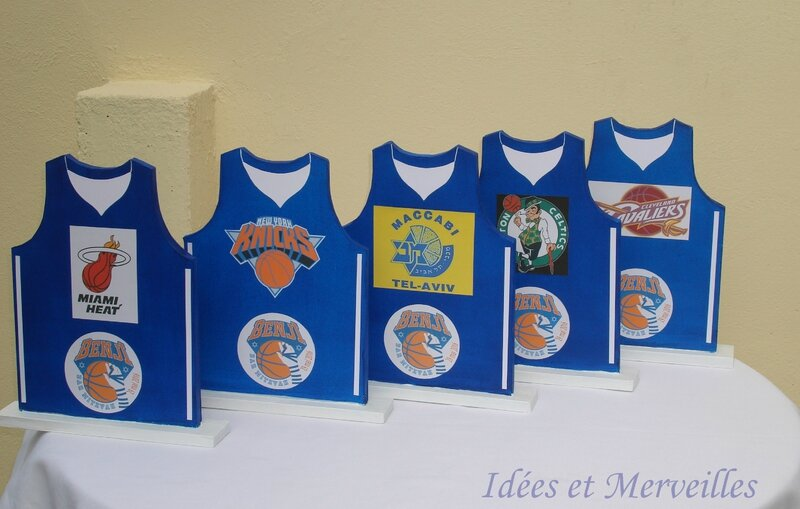 centre de table Basket Ball - Idees et merveilles (6)