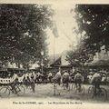 La Riche St Côme Fête 1907-1