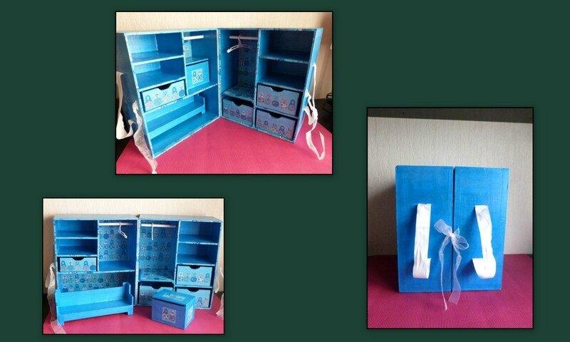 meubles de poupées1
