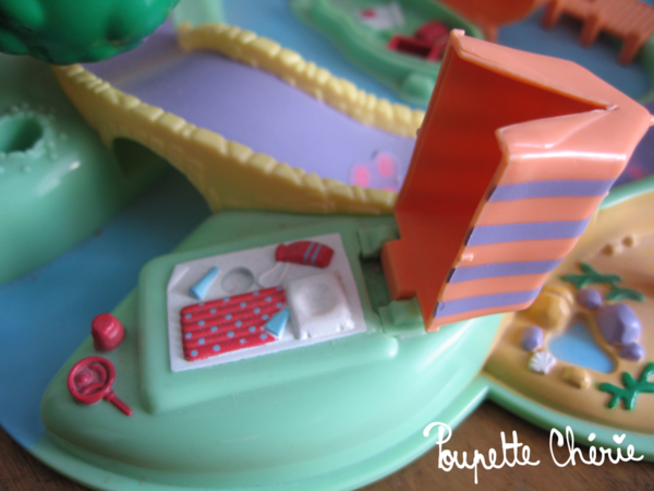 Polly Pocket grande ferme 08