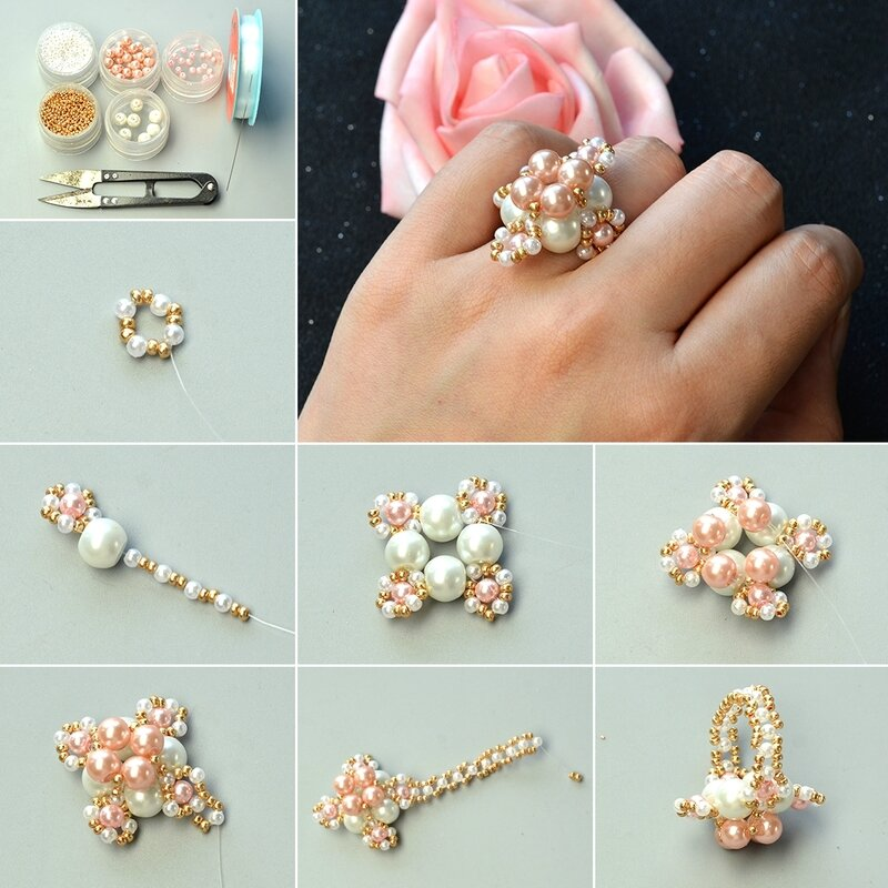 1080-How-to-Make-Pearl-Beads-Stitch-Ring