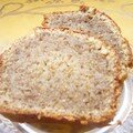 Fondant aux noix et aux amandes