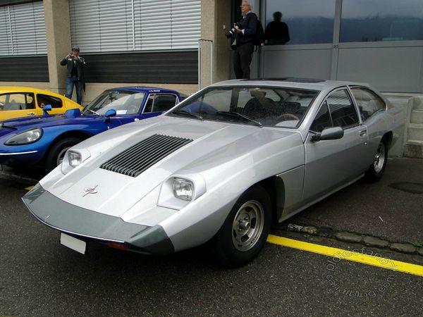 marcos mantis m70 1971 5