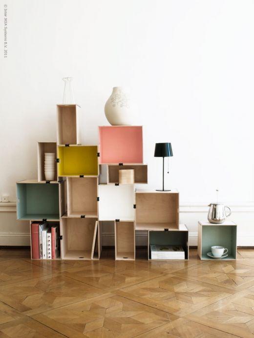 Caisse En Bois Ikea : Commentaires sur GRAND MENAGE DE PRINTEMPS?
