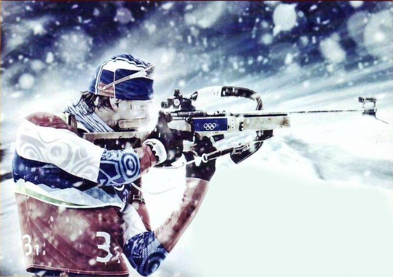 CPM Biathlon R
