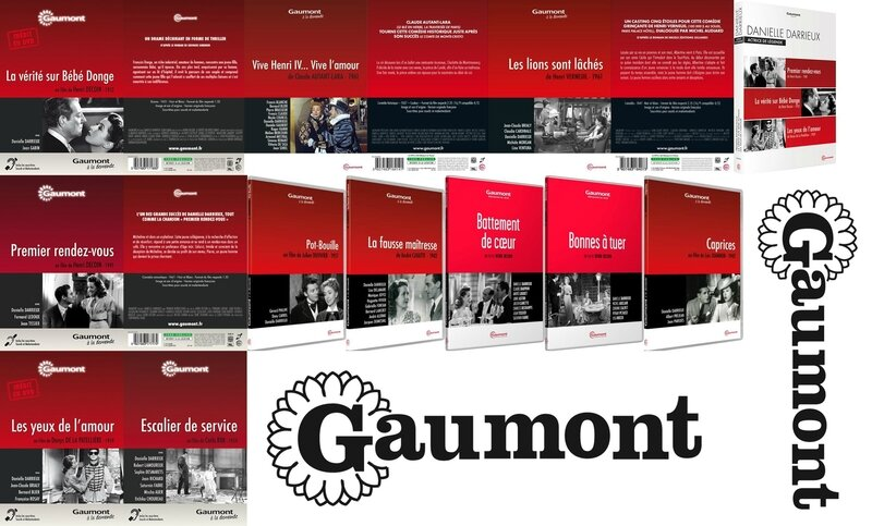 collection gaumont