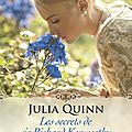 Les secrets de sir richard kenworthy ❉❉❉ julia quinn