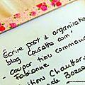 2012 rime avec organisation